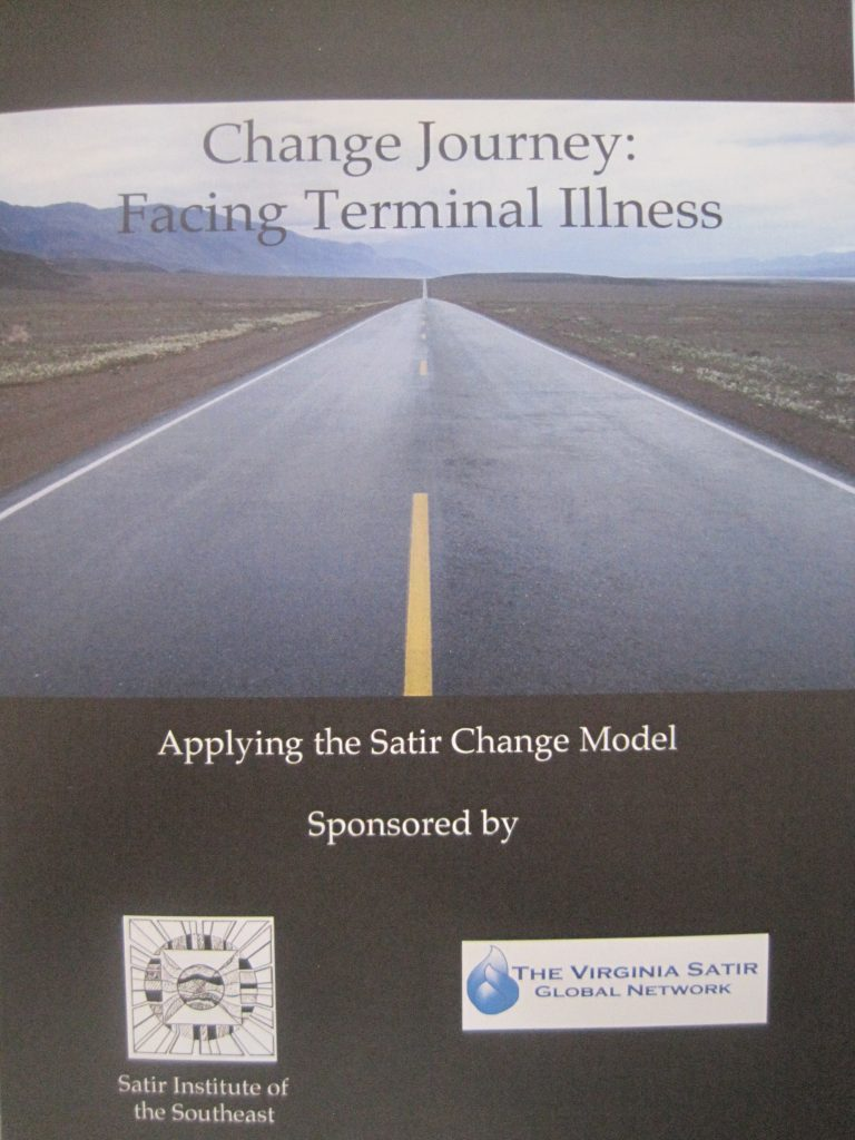 Change Journey: Facing Terminal Illness